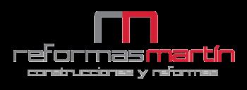 Logo Reformas Martín Reformas en Elche