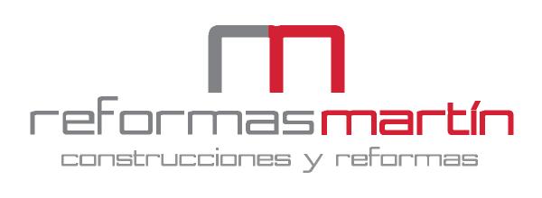 Reformas Martín Logo